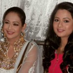 Archita Sahu with Preeti Jhangiani