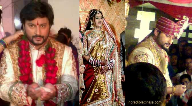 Oriya Actor Anubhav Mohanty Marriage Video | www.pixshark ...