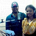 Deepanjali film song recording