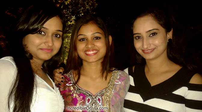 Odia serial actress party photo